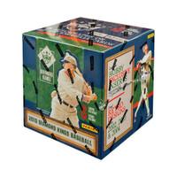 2019 Panini Donruss Diamond Kings Baseball Hobby Box