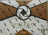 2018/19 Panini Opulence Basketball Hobby Box