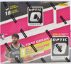 2019/20 Panini Donruss Optic Basketball Fast Break Box