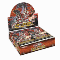 Yugioh Mystic Fighters Booster Box