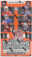 2019 Panini Contenders Football 1st Off The Line Premium Edition Box