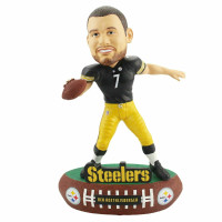 Pittsburgh Steelers Ben Roethlisberger Baller Bobblehead