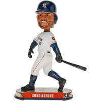 Houston Astros Jose Altuve Headline Edition Bobblehead