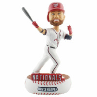 Washington Nationals Bryce Harper Baller Edition Bobblehead