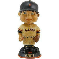 San Francisco Giants Vintage Player Retro Classic Bobblehead