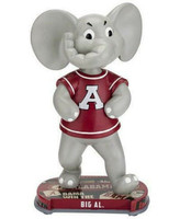 Alabama Crimson Tide Mascot Big Al Headline Bobblehead