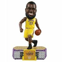Los Angeles Lakers Lebron James Stadium Lights Bobblehead