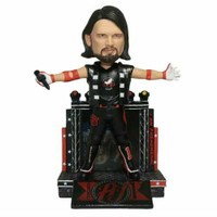 A.J.  Styles WWE Special Edition Wrestling Bobblehead