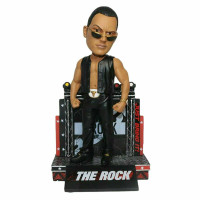The Rock WWE Special Edition Wrestling Bobblehead