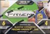 2018/19 Panini Prizm Basketball Blaster Box