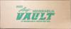 2020 Leaf Memorabilia Vault Box