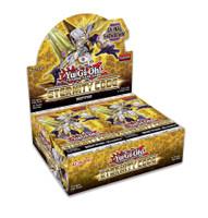 Yugioh Eternity Code Booster Box