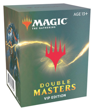 Magic the Gathering Double Masters VIP Booster Box