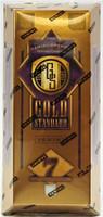 2020 Panini Gold Standard Football Hobby Box
