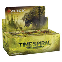 Magic the Gathering Time Spiral Remastered Draft Booster Box