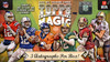 2013 Topps Magic Football Hobby Box