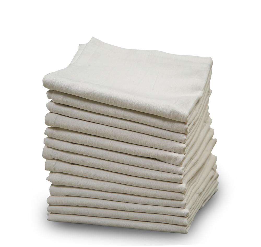Flour Sack Kitchen Towels.Cotton Kitchen Flour Sack Dish Towels 13 Pack