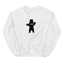 Chill Bear Crew Neck Sweatshirt