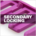 Secondary Lockings