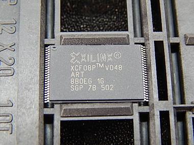 XCF08PV048C