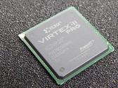 XC2VP30-5FG676I