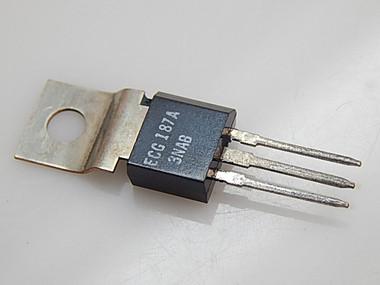 ECG187A