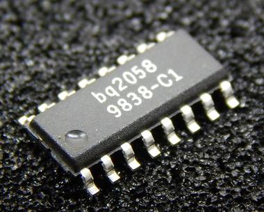 BQ2058SN