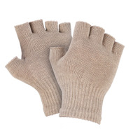 Silver Gloves - 8% - Fingerless