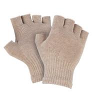 Silver Gloves - 8% - Fingerless