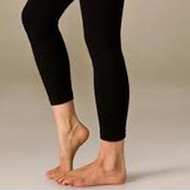 Hot Togs Thermal Leggings