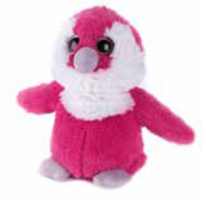 Warmies Penguin, Heatable Soft Toy