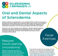 Oral and Dental Aspects of Scleroderma