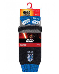 Slipper socks Star Wars