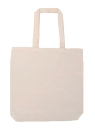 "Wholesale 15""x15""x4"" natural cotton tote bags, 5 oz 100% cotton. Perfect for arts & crafts, advertising, parties, books, promotional, customizing, personalizing, school, church, wedding, shopping, groceries, fundraising, artists, gifts, resale & everytday use."