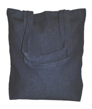 "Wholesale 15""x15""x4"" Denim Tote Bag"