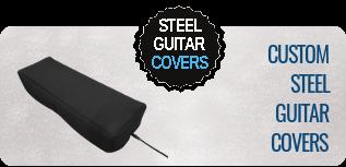 Buy a custom steel guitar cover