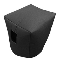EV ELX118P Speaker Padded Slipcover (Open Bottom)