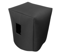 Alto Black 18 Subwoofer Padded Cover
