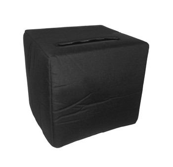 Barry Audio Mike Arnopol Crazy 8 Cabinet - Handle Side Up - Padded Cover