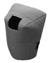 Crest Performance LQ 1x15 Padded Speaker Slipcover (Open Bottom)
