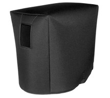 Marshall 1551 2x15 Bass Cabinet Padded Cover