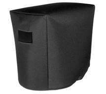 Peavey 115 Bass Combo Amp w/Black Widow Speaker Padded Cover