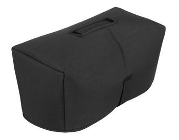 RedPlate Blackverb Amp Head Padded Cover