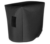 Seismic Audio 4x10 Bass Speaker Cabinet Padded Cover