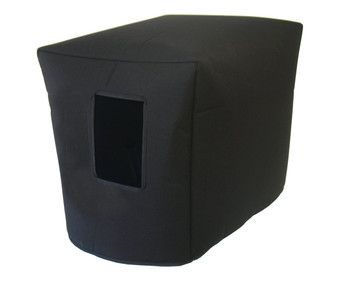Studio 7 S72120 2x12 Open Back Cabinet Padded Cover