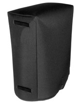 Sunn 215B 2x15 Cabinet - 2 Handles on Left Side Only Padded Cover