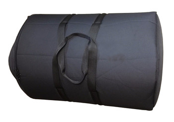 Fulcrum Acoustic FA12ac Padded Bag Side