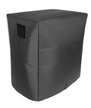 "Standel 2x15 Bass Cabinet (1971) - 28 1/8"" W x 34 1/4"" H x 16 1/8"" D - Padded Cover"