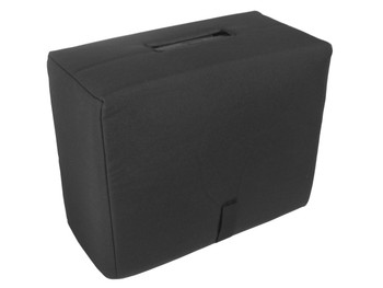 "Tone King 1x15 Speaker Cabinet - 23 1/4"" wide x 18"" tall x 12"" deep - Padded Cover"