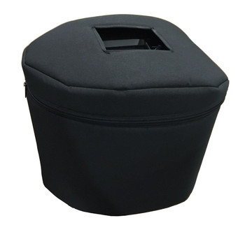 Harbinger MLS800 Base Subwoofer Padded Zippered Bag Front View